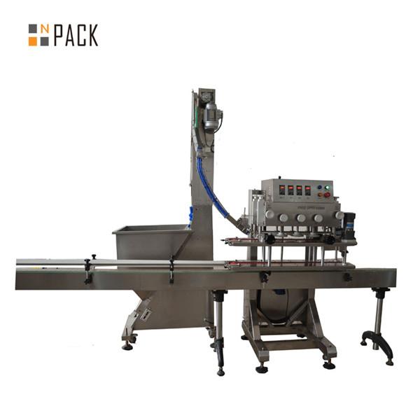 Аутоматска машина за линеарно окидање са шест котача 3