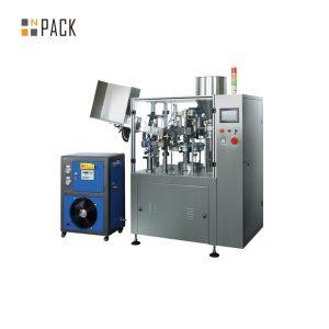 Аутоматска ултразвучна медицинска и фармацеутска машина за пуњење цеви