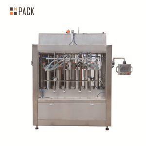 Волуметријска аутоматска машина за пуњење течности у соку од парадајза
