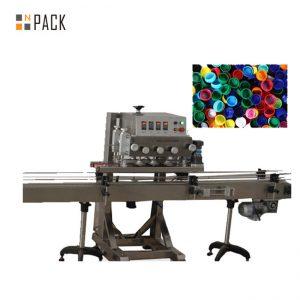 Аутоматска машина за затварање вијака за флашице са вијаком