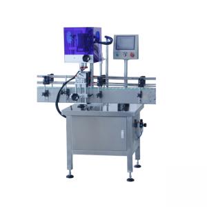Произвођач аутоматске машине за затварање на точковима са 4 точка