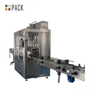 ГМП ЦЕ ИСО машина за пуњење течних ђубрива од хумусне киселине