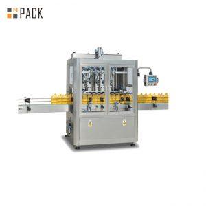 Машина за пуњење текућина за прање / машина за чишћење ВЦ-а / машина за пуњење детерџента
