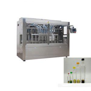 аутоматска машина за пуњење сока од џема од стаклене боце
