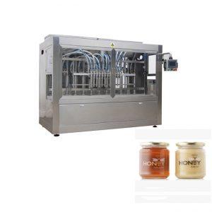Јефтина машина за пуњење меда за паковање меда за пуњење