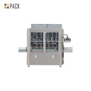 аутоматска машина за пуњење алкохола од сојиног сока са течним зачином