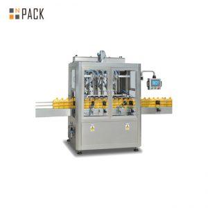 Бесплатна цена пошиљке аутоматска машина за пуњење уља боцама мазива за боце са сојем палминог јестивог уља